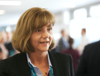 'The skills we're looking for are heavily digital literate' – Dr Bernadette Doyle, GSK