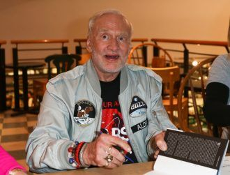 Buzz Aldrin forced to pull out of Cork visit due to ill health