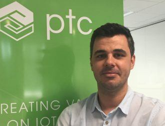 PTC software engineer: Building something you can be proud of is the best part