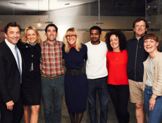 Backers of new ChangeX 'Impact as a Service' platform include Bebo founders