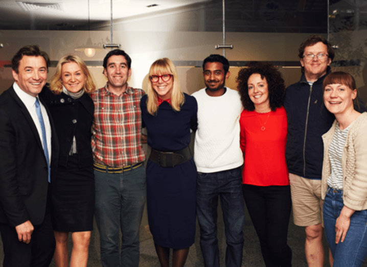 ChangeX reveals 'Impact as a Service' platform backed by Bebo founders