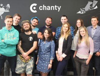 Chanty wants to make the world more productive using AI
