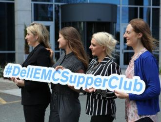 Dell EMC and GirlCrew's Supper Club to encourage more women-led start-ups