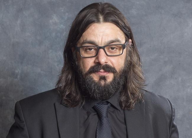 Dr Dimitrios Zeugolis