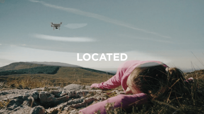 DroneSAR wants to turn drones into search and rescue heroes