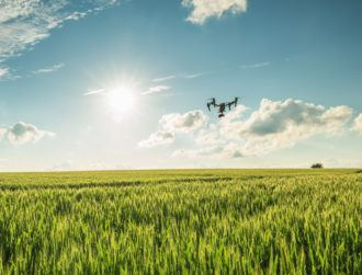As drones deliver drugs and heavy loads, are we keeping an eye on them?