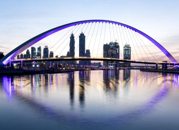 Dubai. Image: Kertu/Shutterstock