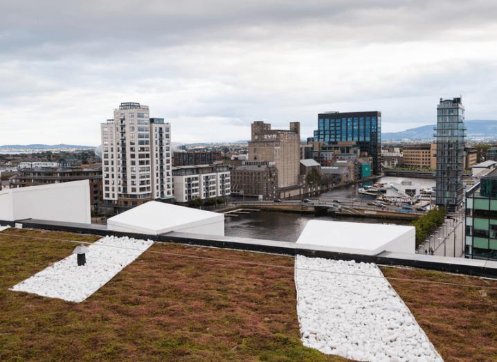 Dublin anticipates plenty of Brex from the City