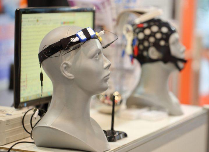 EEG headsets