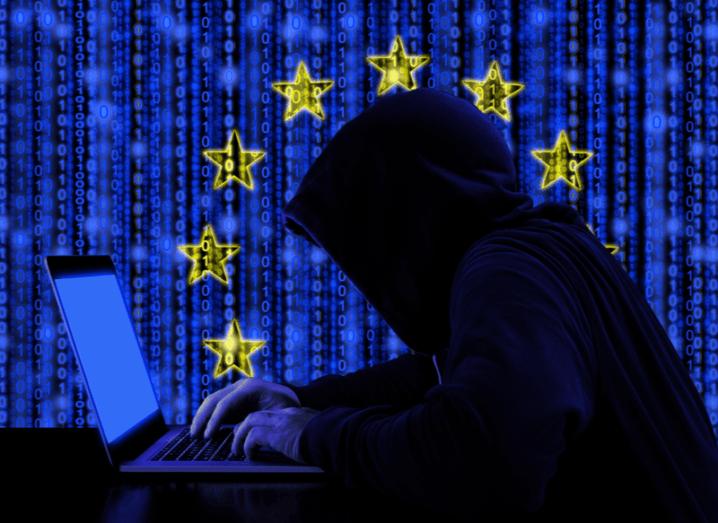 Hackers Strike Across Europe, Sparking Widespread Disruption