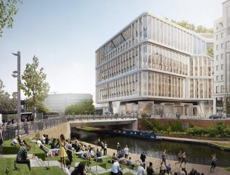 New images show plans for Google's massive, futuristic London campus