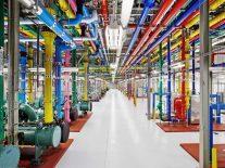 Tech giants co-design Europe's first data centre degree