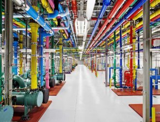 Tech giants co-design Europe's first data centre degree