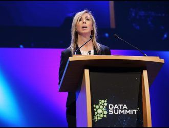 Irish DPC Helen Dixon: Navigating the data society