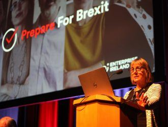 'Irish SMEs need to do more to prepare themselves for Brexit' – Julie Sinnamon, Enterprise Ireland