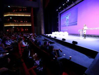 13 good reasons why start-ups should attend Inspirefest 2017