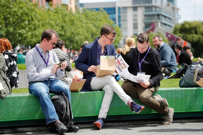 13 good reasons start-ups need to attend Inspirefest 2017