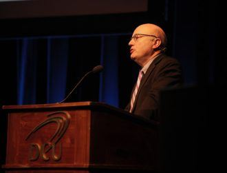 'International collaboration is one of SFI's core strengths' – Prof Mark Ferguson