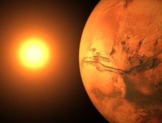 Top 10 discoveries from NASA satellite in first 1,000 days orbiting Mars