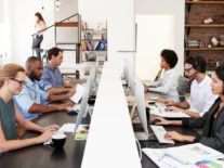 Millennials could be the solution to the cybersecurity skills gap