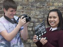 After-school digital skills programme celebrates its Future Creators