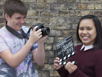 After-school digital skills programme celebrates its Future Creators