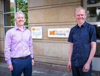NI tech firm Novosco lands £10m Notting Hill cloud deal in UK