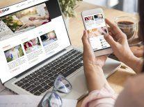 Online shopping among Irish adults still an exploding scene