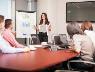 Just adding more women VCs won't end the funding gap, and here's why