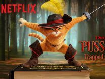 Choose, or the cat gets it: Interactive storytelling arrives on Netflix
