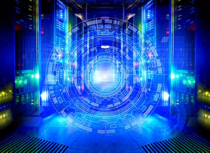 Qunatum computer