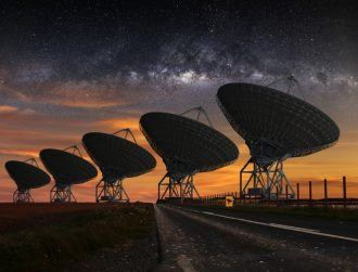 We finally know what the mysterious Wow! signal in space was
