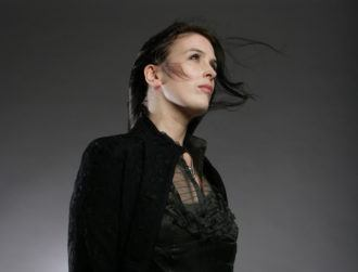 Rhianna Pratchett: 'It's like writing a movie script while shooting it at the same time'