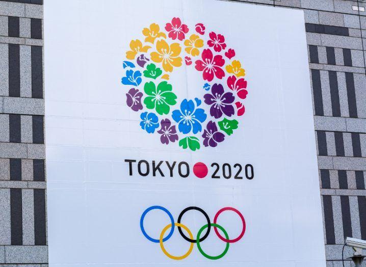 Tokyo Olympics. Image: Korkusung/Shutterstock