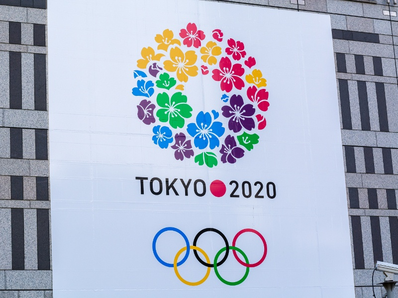 Tokyo Olympics getting the internet of things treatment