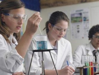 Learning never stops for students who choose to study STEM