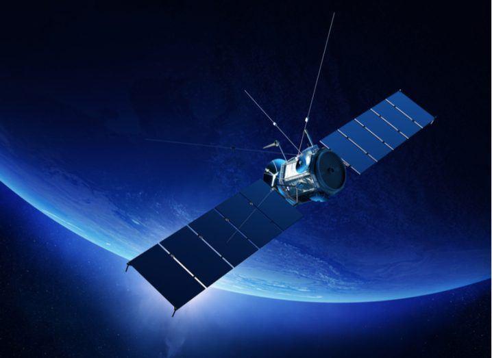 Arralis satellite technology