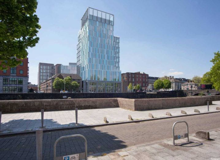 Silicon Limerick: Opera Site will work in concert with city's digital ambitions