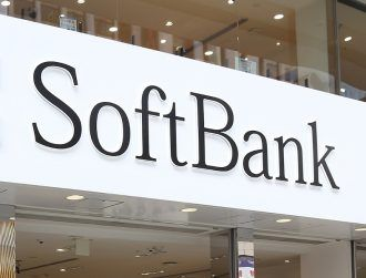 Son rises in east to say SoftBank 'energised' for another decade