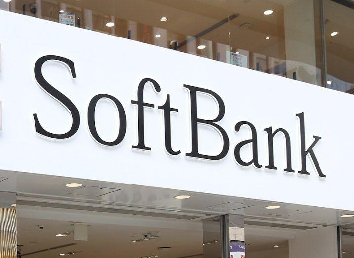 SoftBank. Image: Tupungato/Shutterstock