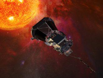 NASA unveils its latest spacecraft, to 'touch the sun'