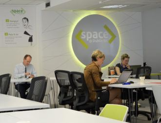 New Dublin BIC start-up space has capacity for 200 entrepreneurs