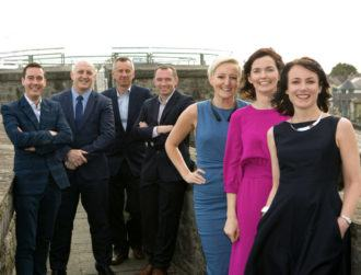 Entrepreneurs aim to make Limerick a European sports tech hub
