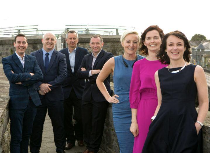Entrepreneurs aim to make Limerick a European sports tech hub