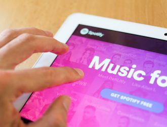 Spotify users soar, but profits still a distant dream