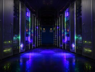 What is the most powerful supercomputer in Ireland?