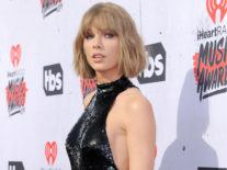 Shake it off, Taylor Swift: Superstar ends bad blood with Spotify