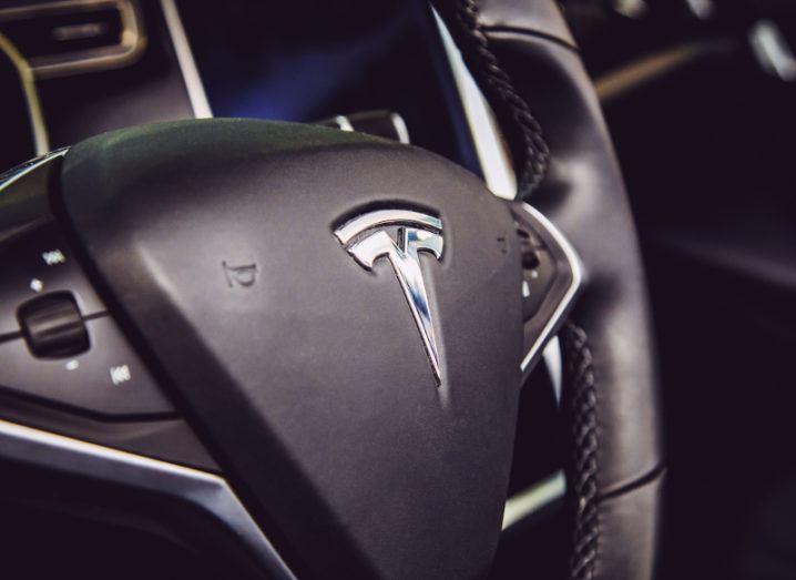 Tesla. Image: Natalya Okorokova/Shutterstock