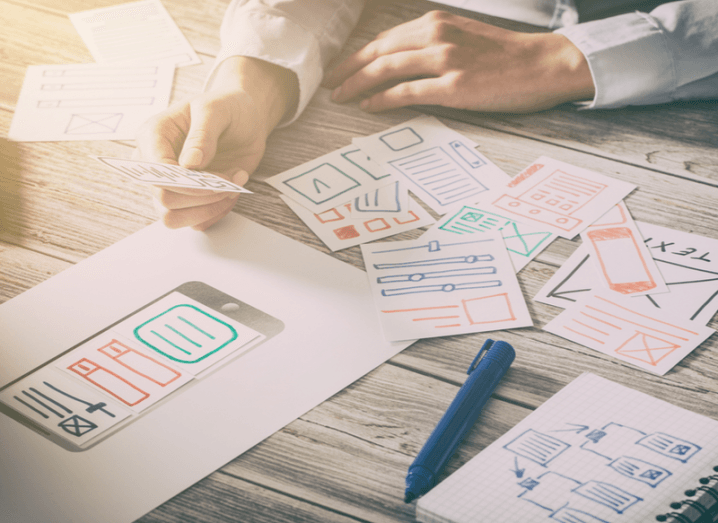 UX sells: How TSSG start-ups are taught to create for the user experience first