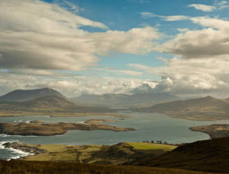 Campaign to make Valentia Island a World Heritage Site gains momentum
